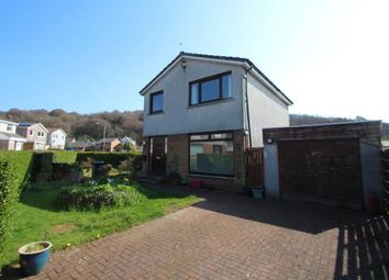 Thumbnail 3 bedroom detached house for sale in Ryan Road, Wemyss Bay, Inverclyde