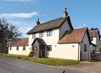 Thumbnail 6 bed detached house to rent in Gawcott, Buckingham