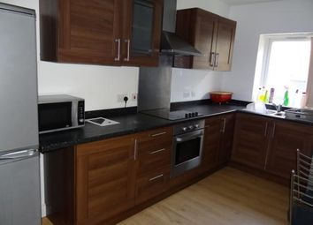 Thumbnail 3 bed flat to rent in Branston Street, Hockley, Birmingham