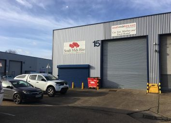 Thumbnail Light industrial to let in Unit 15 March Place, Gatehouse Industrial Estate, Aylesbury, Buckinghamshire