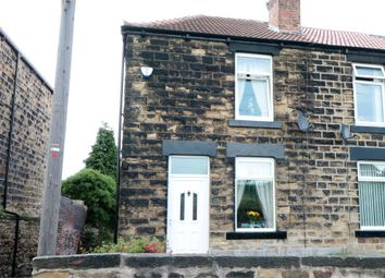 Thumbnail 3 bed end terrace house for sale in Doncaster Road, Wath-Upon-Dearne, Rotherham, South Yorkshire