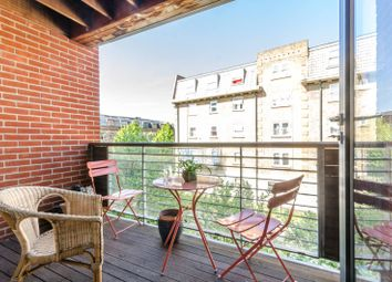 Thumbnail 4 bed flat for sale in Cable Street, Limehouse, London