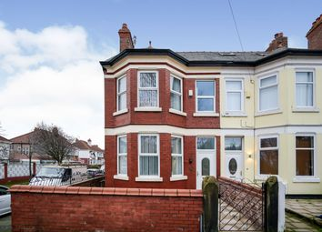 4 bed semi-detached house for sale in Fernhill Road, Bootle L20
