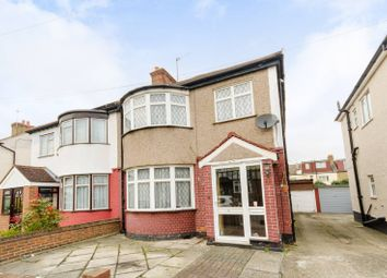 Thumbnail 3 bedroom property for sale in Eton Avenue, New Malden