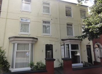 Thumbnail 2 bed flat to rent in Midland Road, Wellingborough