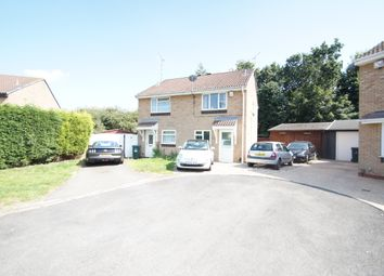 2 bed semi-detached house for sale in Ainsdale Close, Coventry CV6