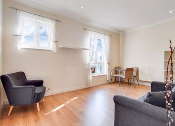 Thumbnail 1 bed flat to rent in Bascombe Street, London