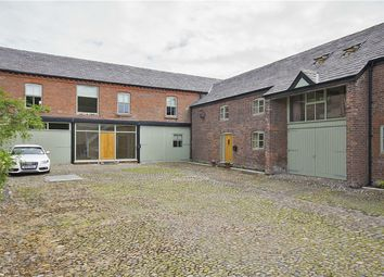 Thumbnail 4 bed mews house for sale in Cranshaw Lane, Widnes