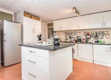 Thumbnail 3 bed bungalow for sale in Pennygate Drive, Oulton Broad, Lowestoft, Suffolk