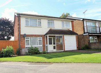 Thumbnail 6 bed detached house for sale in Cleveland Road, Uxbridge