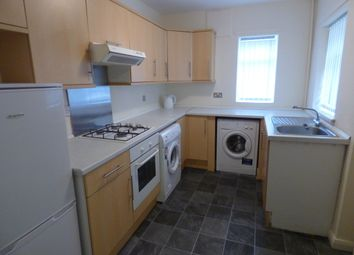 Thumbnail 2 bedroom flat to rent in Warwick Street, Heaton, Newcastle Upon Tyne