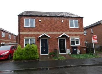 Thumbnail 2 bed property to rent in Queen Mary Road, Lincoln