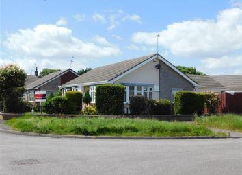 Thumbnail 4 bed detached bungalow for sale in Crown Avenue, Chapel St. Leonards, Skegness