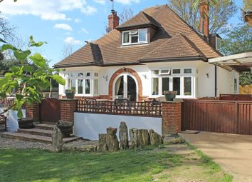 Thumbnail 5 bed property for sale in Branches Lane, Sherfield English, Romsey