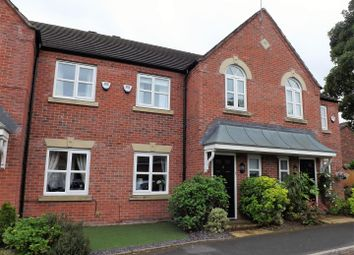 Thumbnail 3 bed town house for sale in Marquess Way, Middleton, Manchester