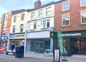 Thumbnail Retail premises to let in Friargate Walk, St. Georges Shopping Centre, Preston
