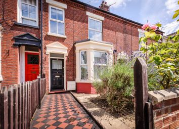 5 bed property for sale in Britannia Road, Norwich NR1