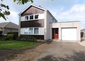 Thumbnail 4 bed detached house for sale in Ormlie Road, Thurso