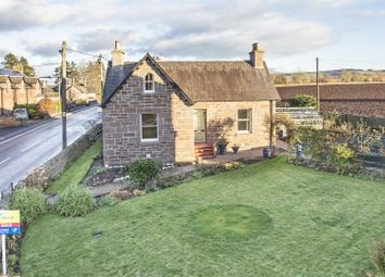 Thumbnail 3 bed detached house for sale in Eskielawn, Forfar Road, Meigle, Blairgowrie
