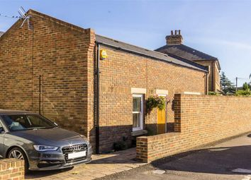 Thumbnail 2 bed semi-detached house for sale in Avenue Road, Hampton
