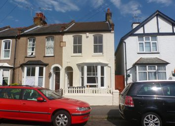 Thumbnail 1 bed flat to rent in Gordon Road, Herne Bay