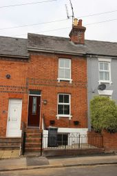 Thumbnail 4 bed terraced house to rent in Westfield Road, Caversham, Reading