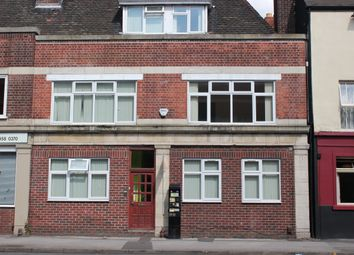 Thumbnail 3 bed flat to rent in Manvers Street, The Lace Market