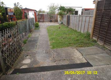 Thumbnail 2 bedroom property to rent in Belgrave Street, Eccles, Aylesford