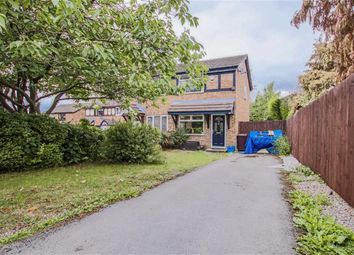 Thumbnail 2 bed semi-detached house for sale in The Moorings, Burnley, Lancashire