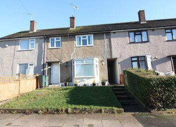 Thumbnail 3 bed terraced house for sale in Jeliff Street, Tile Hill, Coventry
