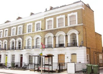 Thumbnail 3 bed flat for sale in Fortess Road, Kentish Town