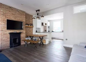 Thumbnail 3 bed flat to rent in Countess Road, Kentish Town