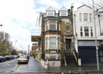 Thumbnail 1 bed terraced house to rent in High Road, Leyton