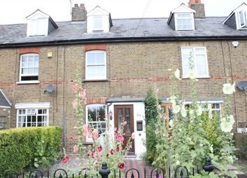 Thumbnail 3 bed cottage to rent in Mansion Lane, Iver, Buckinghamshire