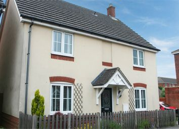 Thumbnail 4 bedroom detached house for sale in Urquhart Road, Thatcham, Berkshire