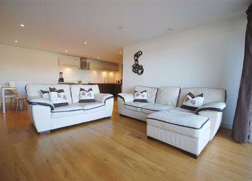 Thumbnail 3 bed flat to rent in Westholme Gardens, Ruislip