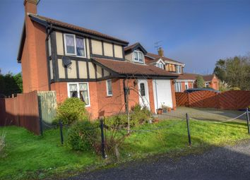 Thumbnail 4 bed detached house for sale in Pinfold Grove, Bridlington