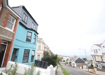 Thumbnail 2 bed flat to rent in St. Georges Road, Newquay