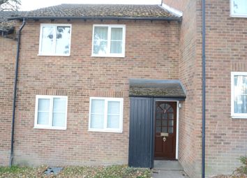 Thumbnail 2 bed maisonette for sale in Badgers Copse, Tower Road, Orpington