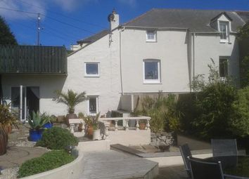 Thumbnail 3 bed semi-detached house for sale in Mevagissey, St. Austell, Cornwall