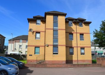 Thumbnail 1 bed flat for sale in Old Street, Duntocher, Clydebank