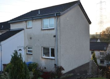 Thumbnail 1 bed flat to rent in Dunvegan Place, Polmont, Falkirk
