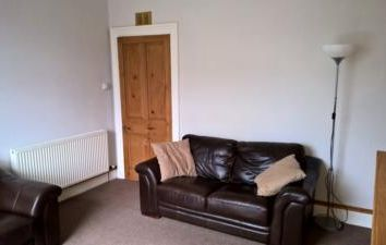 Thumbnail 1 bed flat to rent in Union Grove, First Floor Left