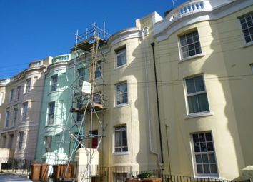 Thumbnail 1 bed flat to rent in Radnor Place, Plymouth