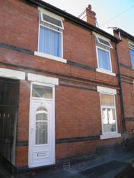 Thumbnail 1 bed terraced house to rent in Cromer Road, St Anns