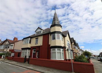 Thumbnail 6 bed detached house for sale in Kinnaird Road, Wallasey