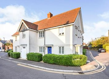 1 bed flat for sale in Bellfield Close, Witham CM8