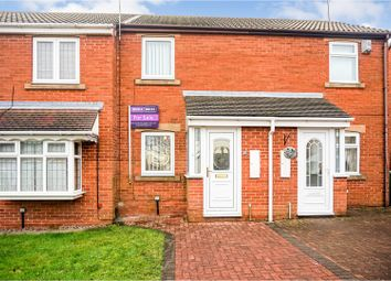 Thumbnail 2 bedroom terraced house for sale in Highfield Place, Sunderland