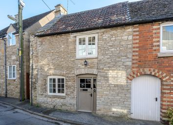 Thumbnail 2 bedroom cottage for sale in West Street, Tetbury