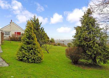 Thumbnail Land for sale in Crete Road East, Folkestone, Kent